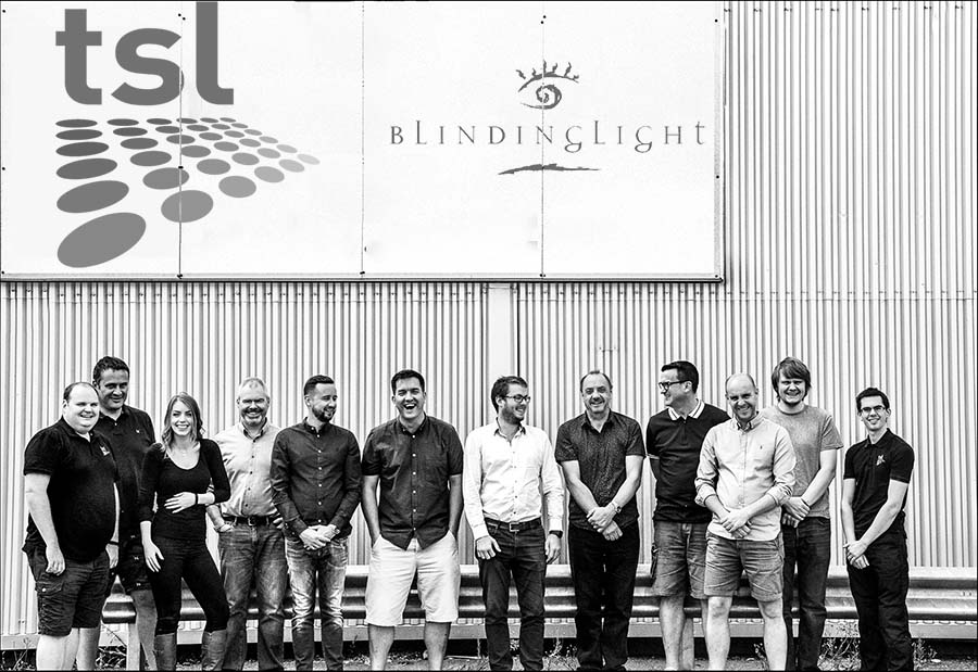 The TSL & BL Team